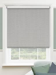 Hillarys Blinds Chesterfield Choices Berber Warm Grey Roller Blind Grey Roller Blinds Front
