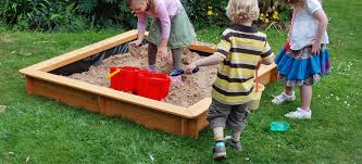 garden games 150cm square sandpit u0026 reviews wayfair co uk