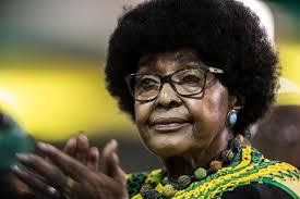 Nelson Mandela Nelson Mandela S Ex Hospitalized With Kidney Infection Ny