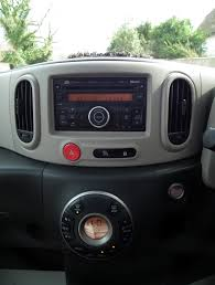 nissan cube back now sold nissan cube 24 month warranty 1 owner full nissan s
