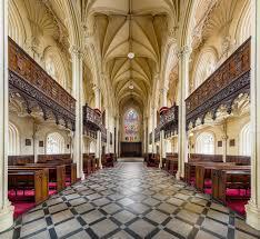 file chapel royal interior 2 dublin castle dublin ireland