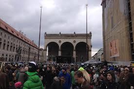 the 21st st patrick u0027s day parade in munich u2013 irishbayrisch