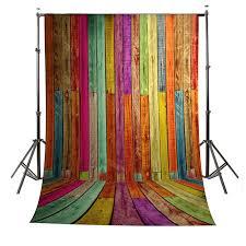 wood wall floor photography backdrop studio props