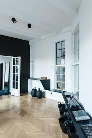 16 inspirational exles of herringbone floors contemporist