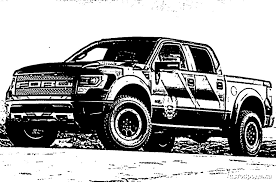 truck ford raptor pickup truck 4x4 ford f150 raptor by ther3mak3r on deviantart