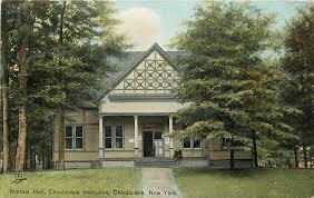 100 years ago at chautauqua isabella alden