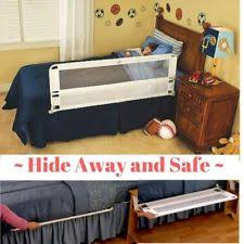 Bed Rail Toddler Toddler Bed Rail Ebay