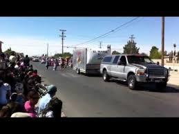 el paso tx easter parade