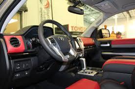nissan tundra custom toyota previews sema show trucks suvs truck trend