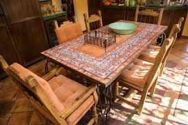 Mexican Dining Room Furniture by Past Estate Sales In Burbank Howe Estate Sales Llc