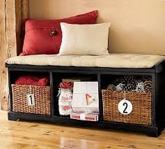 Pottery Barn Shoe Bench 51 Best Mud Room Entryway Images On Pinterest Storage Ideas
