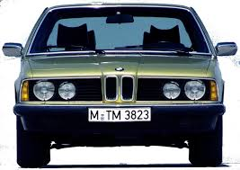 bmw 7 series 728i 1987 review specifications and photos u2013 bugatti