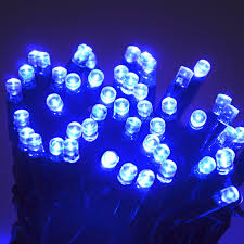 ebay led string lights 100 led connectable string lights christmas power cord extension