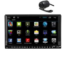 eincar online android 4 4 7 inch car stereo videos for