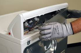 how to replace a dryer push to start switch repair guide help