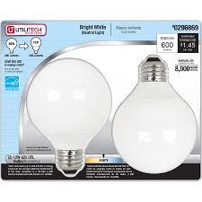 white vanity light bulbs shop utilitech 2 light white bathroom vanity light at lowes com