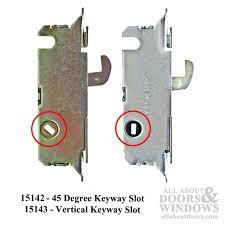 Locks Sliding Patio Doors Sliding Glass Door Mortise Locks Sliding Door Mortise Lock With