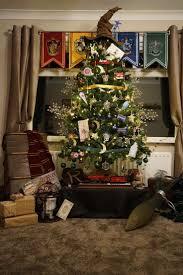 christmas christmas tree books diy best 25 harry potter christmas tree ideas on pinterest harry