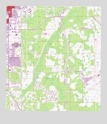 map of estero florida fort myers se fl topographic map topoquest