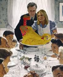 the romney s thanksgiving dinner west chester borough democrats