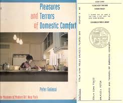 pleasures and terrors of domestic comfort pleasures and terrors of domestic comfort mr brown s blog