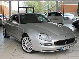 maserati cambiocorsa 2003 maserati coupe 4 2 v8 coupe cambiocorsa 2d 385 bhp