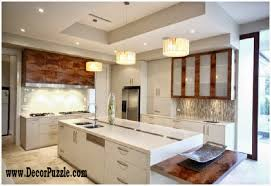 modern minimalist kitchen cabinets top trends for minimalist kitchen design and style 2018