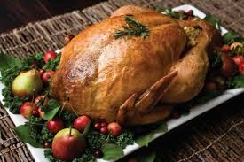 5 places to find a thanksgiving dinner in metro vancouver