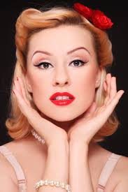 easy vintage hairstyles 41 pin up hairstyles that scream retro chic tutorials included