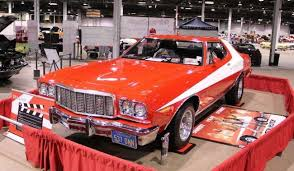 What Was The Starsky And Hutch Car Starsky And Hutch Huggy Bear Pictures National Sheriffs U0027 Association