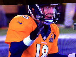 Peyton Manning Super Bowl Meme - peyton manning s face as the ball is snapped past him funny