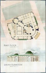 Smithsonian Floor Plan by Museum Plan Bezalel U0027s Compass