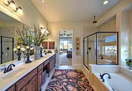 Contemporary Bath Rugs Simple And Adorable Contemporary Bathroom Lighting Wigandia
