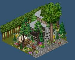 riverfire u0027s floral house habbocreate