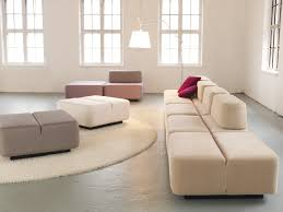 Movie Sectional Sofas Movie Room Couch Bed Young Woman Sitting On Sofa Watching Movie