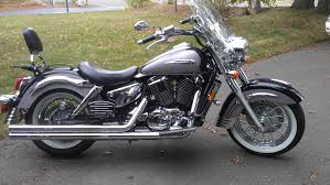 well i did it again honda shadow forums shadow