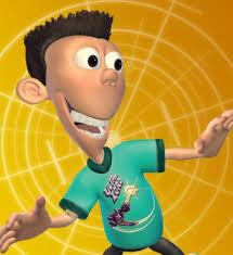 sheen jimmy neutron boy genius cartoon nick