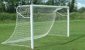 12 x 6 socketed steel soccer goal forza usa