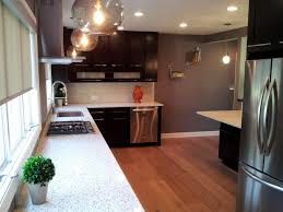Kitchen Design Countertops by White Granite Countertops Hgtv
