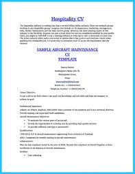 Sample Resume Objectives For Hospitality Industry by Resume Maintenance Engineer Resume Samples Visualcv Resume Samples