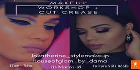 makeup classes orlando fl kissimmee fl maquillaje events eventbrite