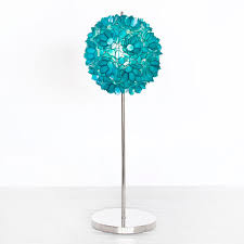 Turquoise Table Lamp Worlds Away Table Lamps Worlds Away Table Light Fixtures