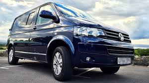 vw minivan hire a campervan or motorhome in the uk or europe