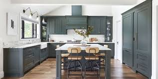 kitchen wall colors with light brown cabinets 15 best green kitchens ideas for green kitchen design