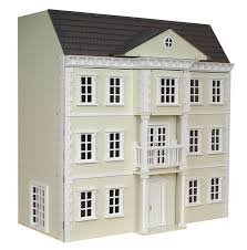 painted houses mayfair dolls house exterior painted