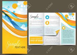 professional brochure design templates professional brochure templates free inspirational phlet