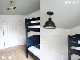 the boys u0027 room progress walls ceiling light u0026 shelves jones