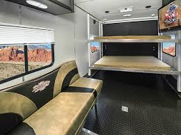 happijac bed garage to go www trailerlife com