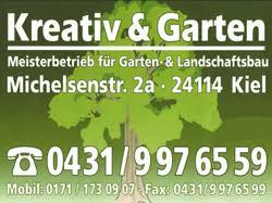 garten und landschaftsbau kiel firma kreativ garten in kiel branche n garten und