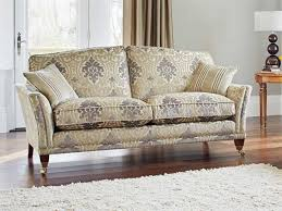 Parker Knoll Sofas  Chairs Buy At Stokers Fine Furniture - Knoll sofas
